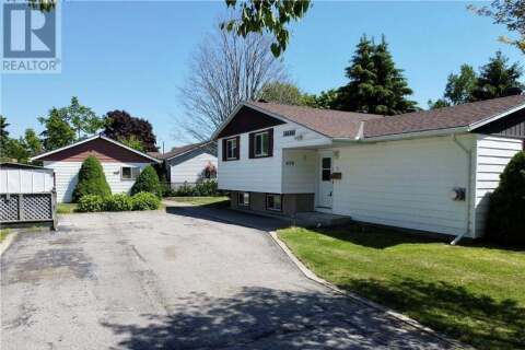 House for sale at 479 Bruce St Port Elgin Ontario - MLS: 262579