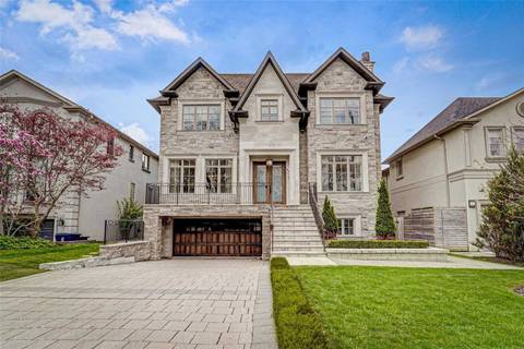 House for sale at 479 Douglas Ave Toronto Ontario - MLS: C4496639