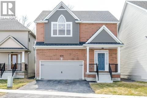 House for sale at 479 Grange Wy Peterborough Ontario - MLS: 187251