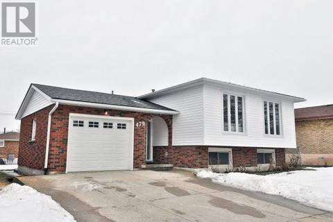 House for sale at 479 Greenhill Ave Hamilton Ontario - MLS: 30725959