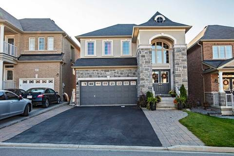 House for sale at 479 Kwapis Blvd Newmarket Ontario - MLS: N4607615