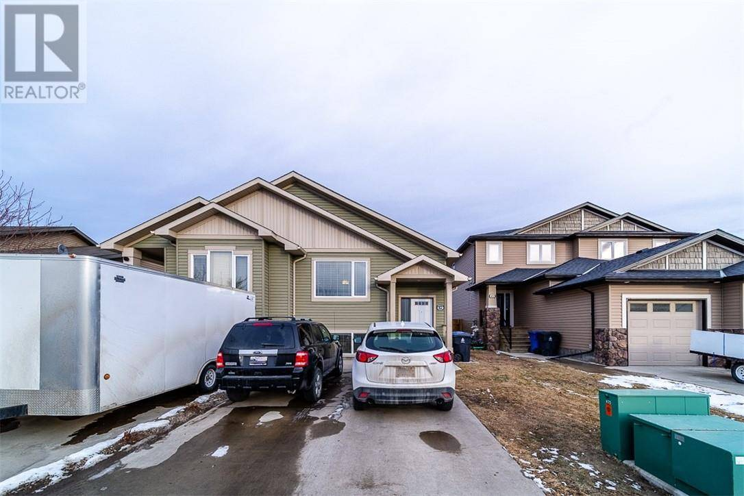 Townhouse for sale at 479 Lettice Perry Rd N Lethbridge Alberta - MLS: ld0188706