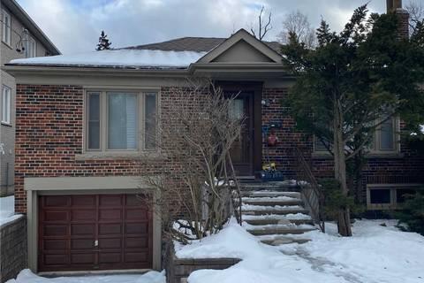 House for sale at 479 Lytton Blvd Toronto Ontario - MLS: C4696458