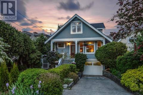 House for sale at 479 Monterey Ave Victoria British Columbia - MLS: 408413
