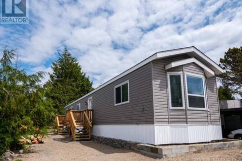 Home for sale at 479 Orca Cres Ucluelet British Columbia - MLS: 449284