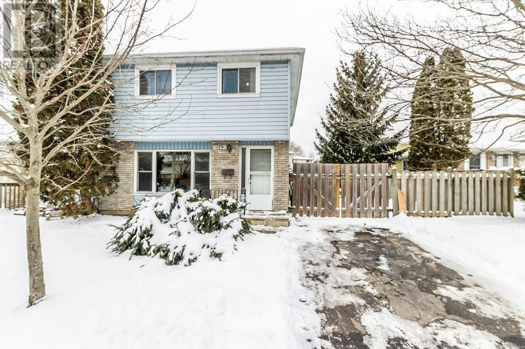 Removed: 479 Pinetree Crescent, Cambridge, ON - Removed on 2020-02-05 06:36:02