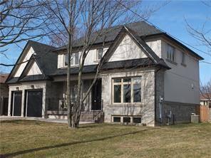 House for sale at 479 Tennyson Dr Oakville Ontario - MLS: O4729334