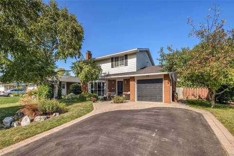House for sale at 479 Tipperary Ave Burlington Ontario - MLS: W4924764