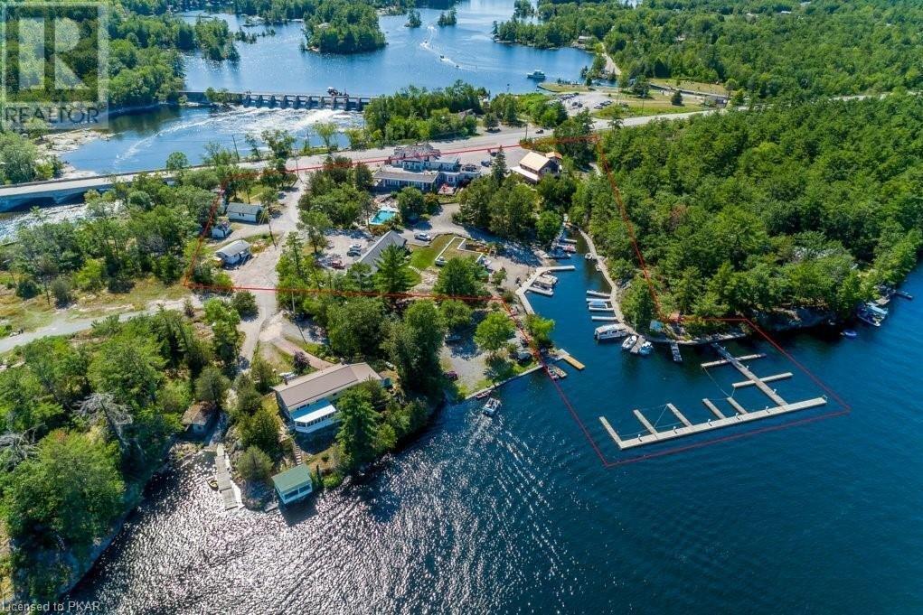 Residential property for sale at 4791 Highway 28  Lakefield Ontario - MLS: 40035523