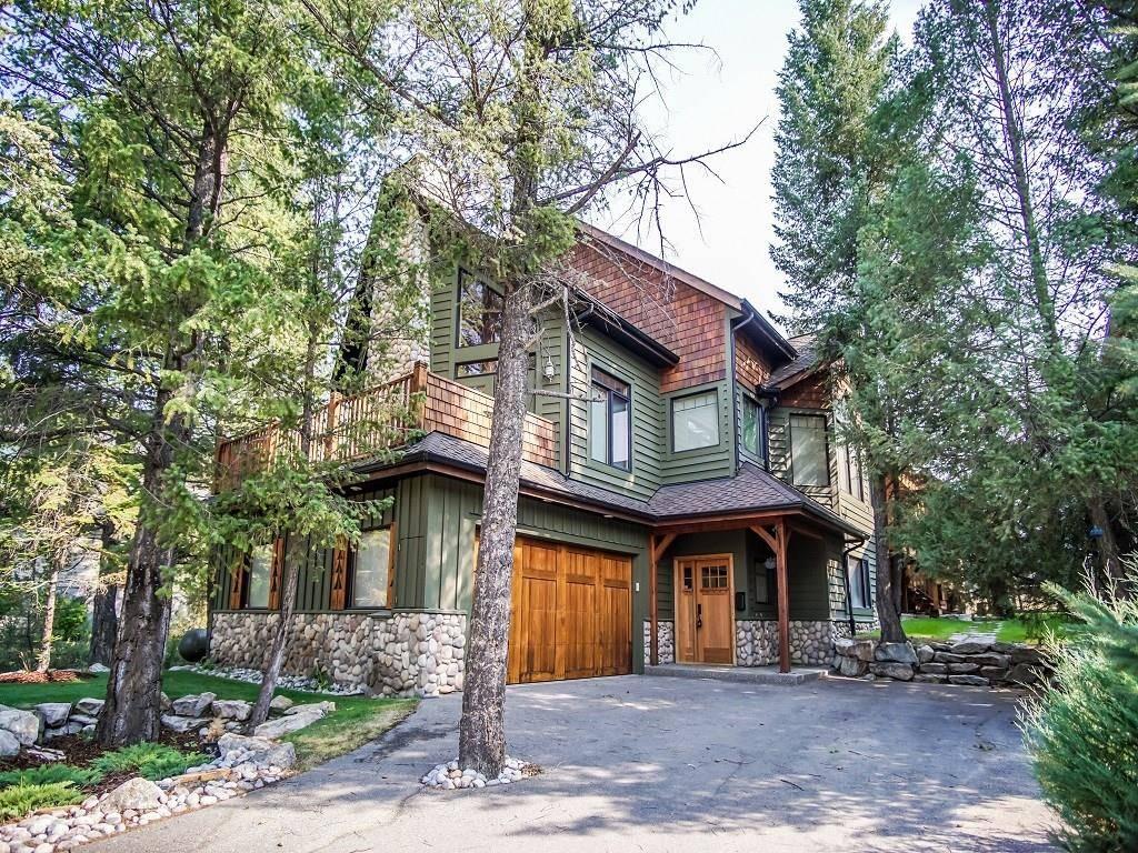 House for sale at 4791 Holland Creek Ridge Rd Windermere British Columbia - MLS: 2431954
