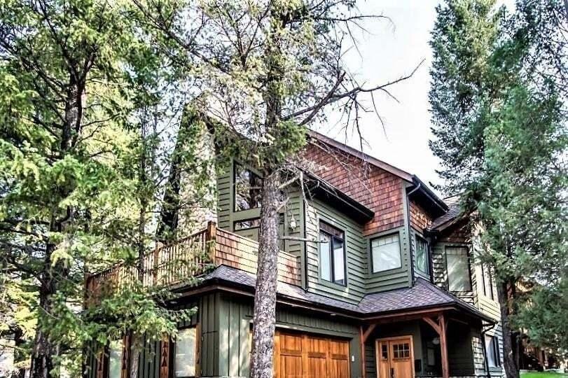 House for sale at 4791 Holland Creek Ridge Road  Windermere British Columbia - MLS: 2453413