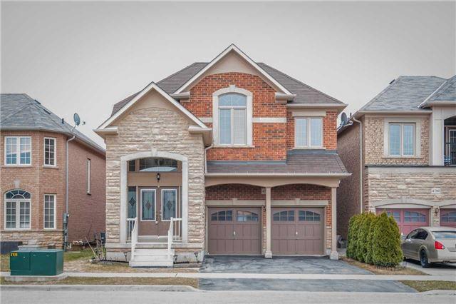 Sold: 4792 Thomas Alton Boulevard, Burlington, ON