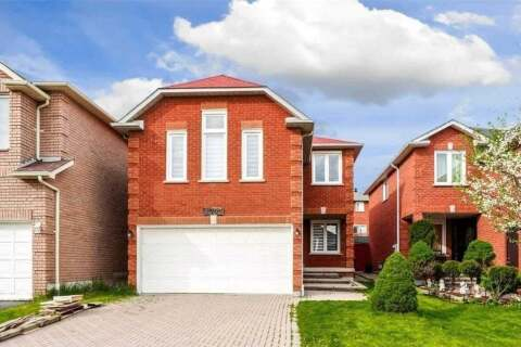 House for sale at 4793 Rosebush Rd Mississauga Ontario - MLS: W4765556
