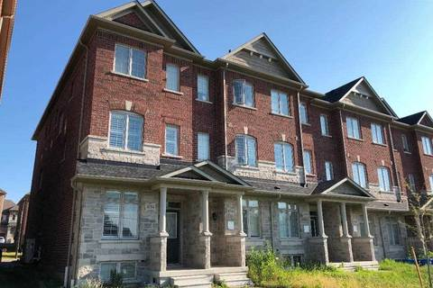 Townhouse for sale at 4794 16th Ave Markham Ontario - MLS: N4512575