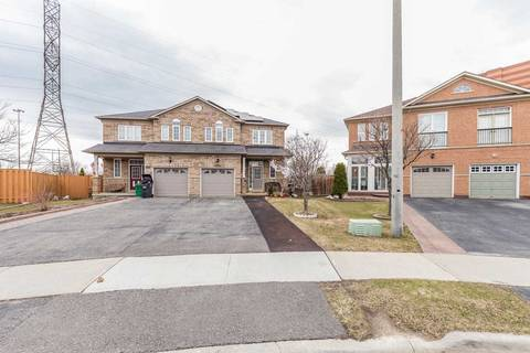 Townhouse for sale at 4794 James Austin Dr Mississauga Ontario - MLS: W4733430