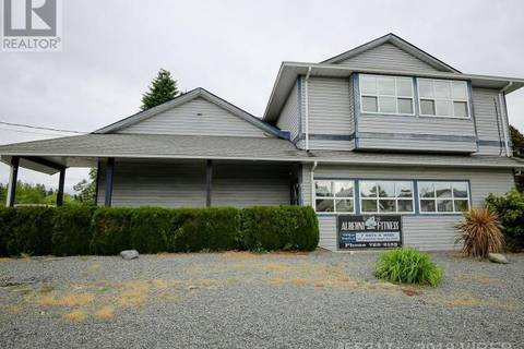 Commercial property for sale at 4795 Gertrude St Port Alberni British Columbia - MLS: 455317
