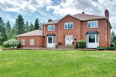 House for sale at 4795 Whispering Willow Dr Ottawa Ontario - MLS: 1156001