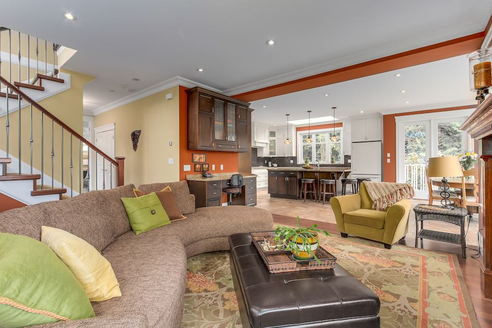 For Sale: 4796 West 7th Avenue, Vancouver, BC   5 Bed, 5 Bath House for $6,475,000. See 20 photos!