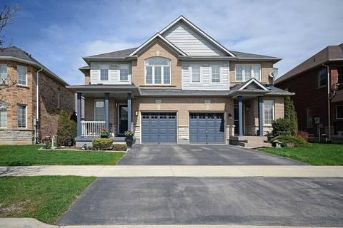 Townhouse for sale at 4799 Thomas Alton Blvd Burlington Ontario - MLS: W4461232