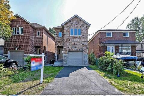 House for sale at 47 Donside Dr Toronto Ontario - MLS: E4929470