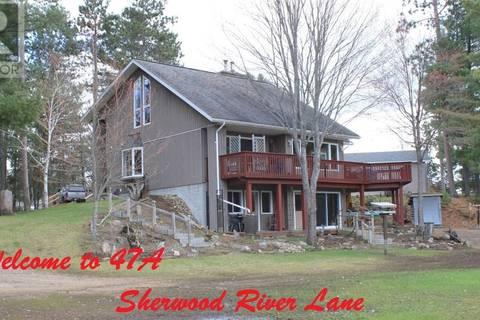 House for sale at 47 Sherwood River Ln East Renfrew Ontario - MLS: 196397