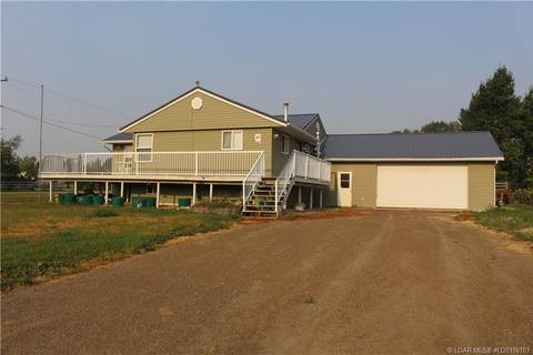 House for sale at 47 1 St W Hill Spring Alberta - MLS: LD0158103
