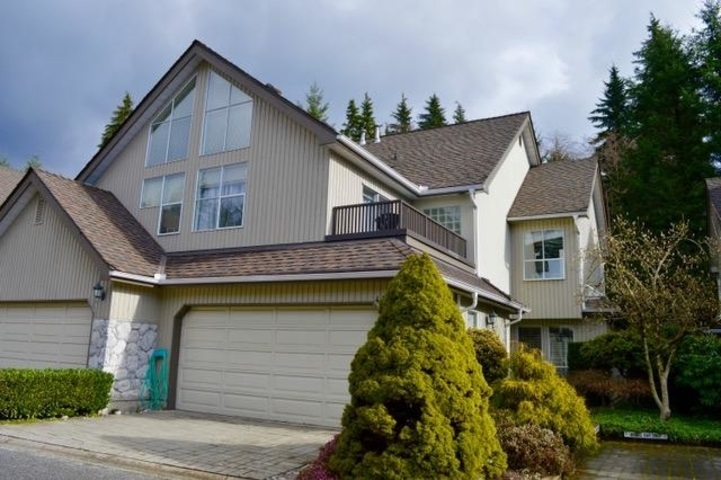 Removed: 48 - 1001 Northlands Drive, North Vancouver, BC - Removed on 2020-03-12 05:21:27