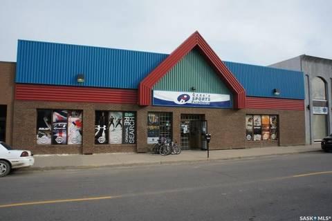 Commercial property for sale at 48 10th St E Prince Albert Saskatchewan - MLS: SK778043