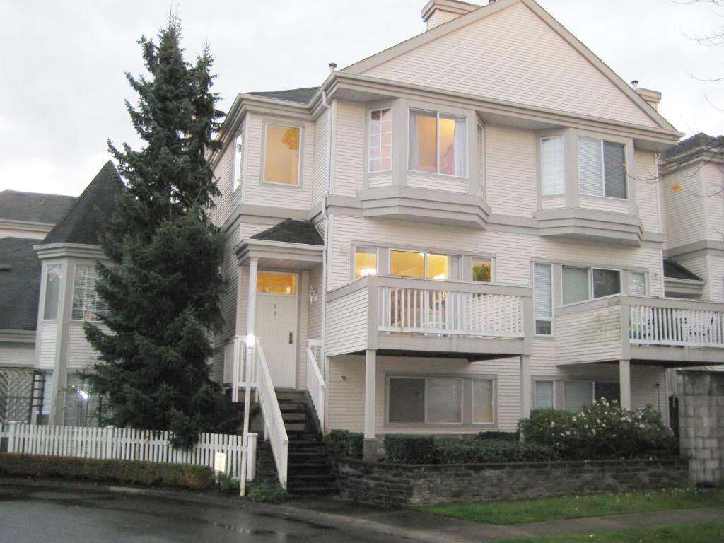 Buliding: 12891 Jack Bell Drive, Richmond, BC
