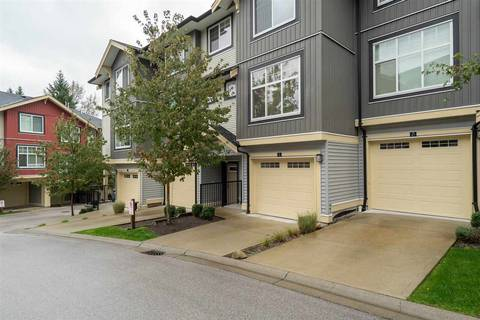 Townhouse for sale at 13886 62 Ave Unit 48 Surrey British Columbia - MLS: R2411972