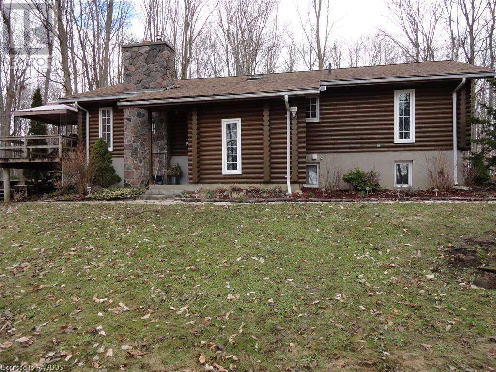 House for sale at 14 14 E Concession E Unit 48 Brockton Ontario - MLS: 243645