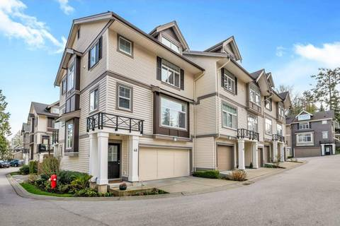 Townhouse for sale at 14377 60 Ave Ave Unit 48 Surrey British Columbia - MLS: R2447670
