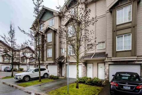 Townhouse for sale at 14855 100 Ave Unit 48 Surrey British Columbia - MLS: R2469819