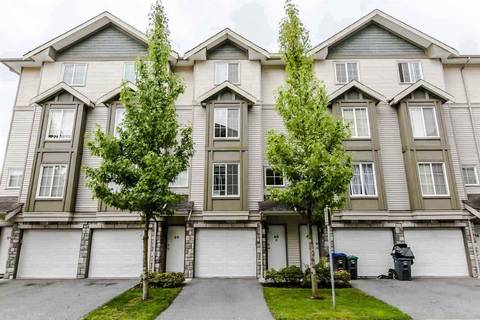 Townhouse for sale at 14855 100 Ave Unit 48 Surrey British Columbia - MLS: R2381100