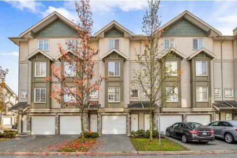 Townhouse for sale at 14855 100 Ave Unit 48 Surrey British Columbia - MLS: R2418980