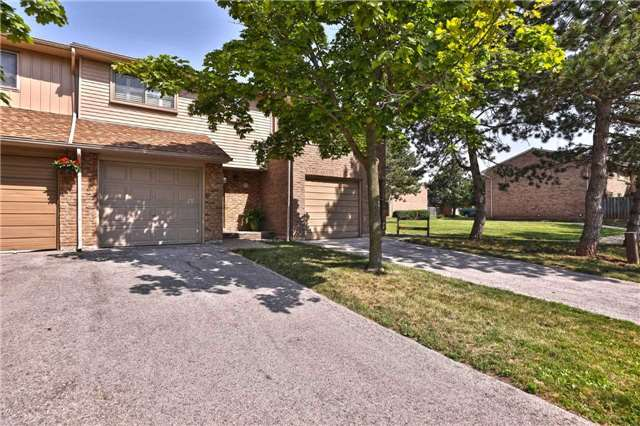 Sold: 48 - 1534 Lancaster Drive, Oakville, ON