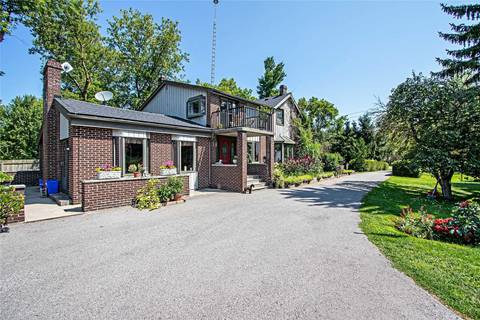 House for sale at 16648 Highway 48 Rd Whitchurch-stouffville Ontario - MLS: N4437622