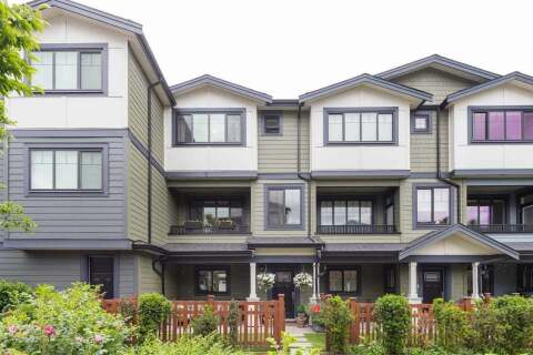 Townhouse for sale at 188 Wood St Unit 48 New Westminster British Columbia - MLS: R2458617