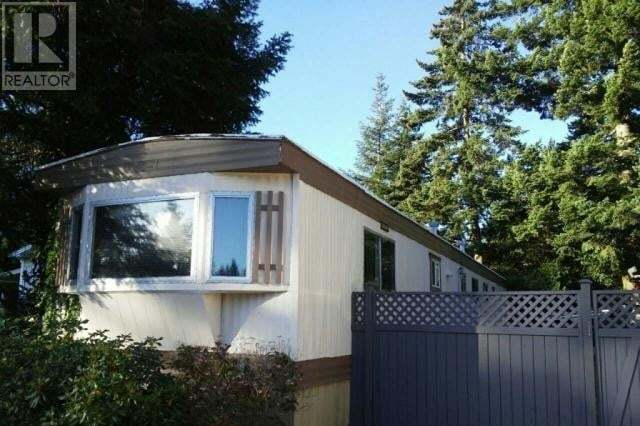 Residential property for sale at 1901 Ryan E Rd Unit 48 Comox British Columbia - MLS: 467957