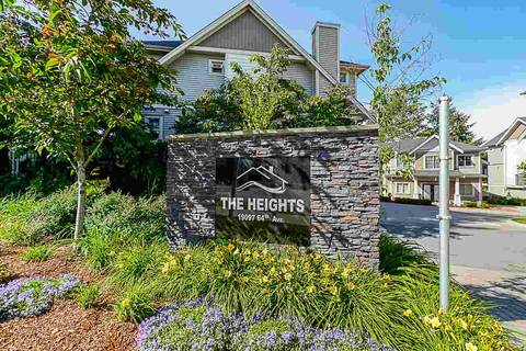 Townhouse for sale at 19097 64 Ave Unit 48 Surrey British Columbia - MLS: R2379110