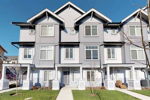 Townhouse for sale at 19239 70 Ave Unit 48 Surrey British Columbia - MLS: R2409230