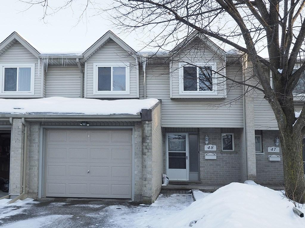 48 - 20 Paulander Drive, Kitchener | Sold? Ask us | Zolo.ca