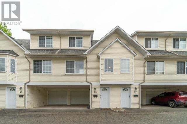 Townhouse for sale at 2020 Robson Place  Unit 48 Kamloops British Columbia - MLS: 156549