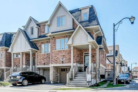 Townhouse for sale at 2171 Fiddlers Wy Unit 48 Oakville Ontario - MLS: W4442673