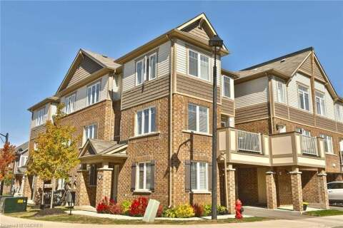 Townhouse for sale at 22 Spring Creek Dr Unit 48 Hamilton Ontario - MLS: 40022567