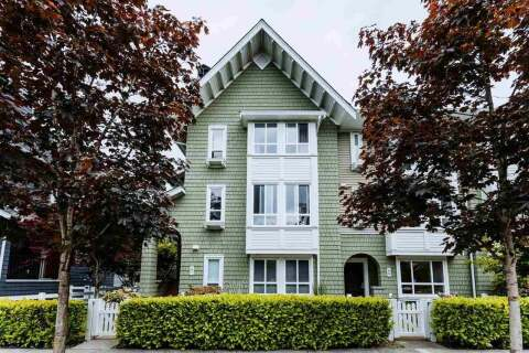 Townhouse for sale at 2418 Avon Pl Unit 48 Port Coquitlam British Columbia - MLS: R2460790