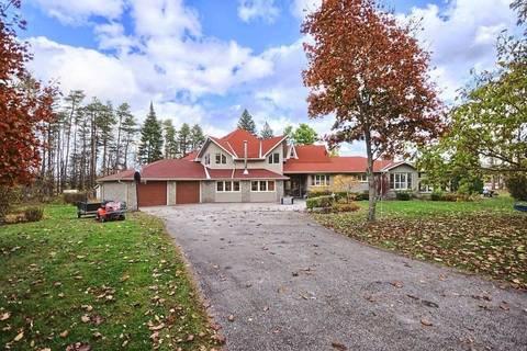 House for sale at 24355 Highway 48 Hy Georgina Ontario - MLS: N4651377