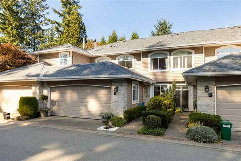 Townhouse for sale at 2500 152 St Unit 48 Surrey British Columbia - MLS: R2413559