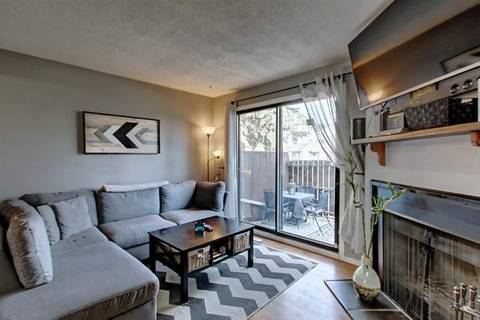 Townhouse for sale at 2519 38 St Northeast Unit 48 Calgary Alberta - MLS: C4241761
