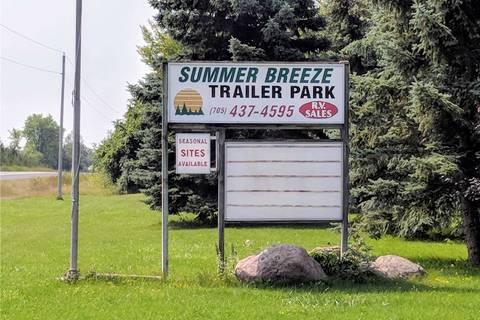 Residential property for sale at 295 Highway 48 Rd Brock Ontario - MLS: N4684502